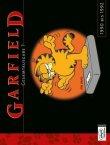 Garfield Gesamtausgabe, Band 7: 1990-1992 - deutsches Filmplakat - Film-Poster Kino-Plakat deutsch