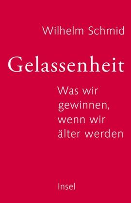 Gelassenheit – Was wir gewinnen, wenn wir älter werden – deutsches Filmplakat – Film-Poster Kino-Plakat deutsch
