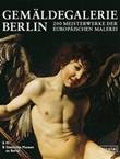Gemäldegalerie Berlin - 200 Meisterwerke der europäischen Malerei - deutsches Filmplakat - Film-Poster Kino-Plakat deutsch