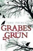 Grabesgrün - deutsches Filmplakat - Film-Poster Kino-Plakat deutsch