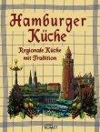Hamburger Küche - Regionale Küche mit Tradition - deutsches Filmplakat - Film-Poster Kino-Plakat deutsch