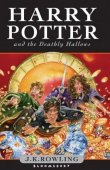 Harry Potter and the Deathly Hallows - Harry-Potter-Band 7 - Joanne K. Rowling - J. K. Rowling - Bloomsbury (Berlinverlage)