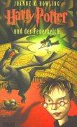 Harry Potter und der Feuerkelch (Band 4) - Joanne K. Rowling - J. K. Rowling