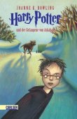 Harry Potter und der Gefangene von Askaban (Band 3) - Joanne K. Rowling - J. K. Rowling - Carlsen Verlag