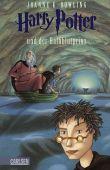 Harry Potter und der Halbblutprinz (Band 6) - Joanne K. Rowling - J. K. Rowling - Carlsen Verlag