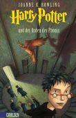 Harry Potter und der Orden des Phönix (Band 5) - Joanne K. Rowling - J. K. Rowling
