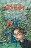 Harry Potter und die Kammer des Schreckens (Band 2) - Joanne K. Rowling - J. K. Rowling - Carlsen Verlag