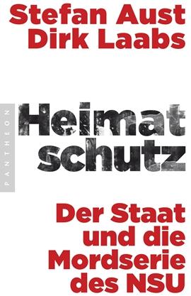 Heimatschutz – Der Staat und die Mordserie des NSU – deutsches Filmplakat – Film-Poster Kino-Plakat deutsch