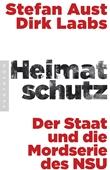 Heimatschutz - Der Staat und die Mordserie des NSU - deutsches Filmplakat - Film-Poster Kino-Plakat deutsch