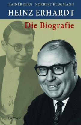 Heinz Erhardt – Die Biografie – Rainer Berg, Norbert Klugmann – Lappan Verlag (Ueberreuter) – Bücher & Literatur Sachbücher Biografie – Charts & Bestenlisten