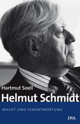 Helmut Schmidt – Macht und Verantwortung. 1969 bis heute (Band 2) – Hartmut Soell – Politikerbiografie – DVA (Random House) – Bücher & Literatur Sachbücher Biografie – Charts & Bestenlisten