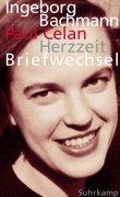 Herzzeit - Der Briefwechsel - Ingeborg Bachmann, Paul Celan - Suhrkamp Verlag