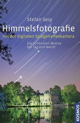 Himmelsfotografie – Mit der digitalen Spiegelreflexkamera – deutsches Filmplakat – Film-Poster Kino-Plakat deutsch