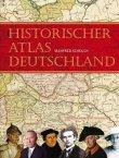 Historischer Atlas Deutschland - Vom Frankenreich zur Wiedervereinigung - deutsches Filmplakat - Film-Poster Kino-Plakat deutsch