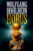 Horus - Wolfgang Hohlbein - Antike - Lübbe