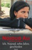 Ich, Nojoud, zehn Jahre, geschieden - deutsches Filmplakat - Film-Poster Kino-Plakat deutsch