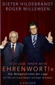 Ich gebe Ihnen mein Ehrenwort! – Die Weltgeschichte der Lüge – deutsches Filmplakat – Film-Poster Kino-Plakat deutsch