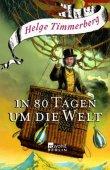 In 80 Tagen um die Welt - deutsches Filmplakat - Film-Poster Kino-Plakat deutsch