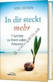 In dir steckt mehr! - 7 Schritte zu Ihrem vollen Potenzial - deutsches Filmplakat - Film-Poster Kino-Plakat deutsch