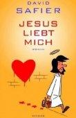 Jesus liebt mich - deutsches Filmplakat - Film-Poster Kino-Plakat deutsch