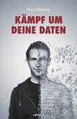 Kämpf um deine Daten - deutsches Filmplakat - Film-Poster Kino-Plakat deutsch