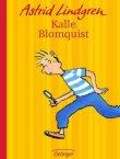 Kalle Blomquist - Jubiläumsedition - deutsches Filmplakat - Film-Poster Kino-Plakat deutsch
