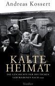 Kalte Heimat - Die Geschichte der deutschen Vertriebenen nach 1945 - deutsches Filmplakat - Film-Poster Kino-Plakat deutsch