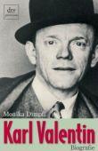 Karl Valentin - Monika Dimpfl - Comedy, Starbiografie - dtv