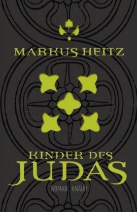 Kinder des Judas – Markus Heitz – Droemer/Knaur – Bücher & Literatur Romane & Literatur Fantasy & SciFi – Charts & Bestenlisten
