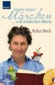 Kinder lieben Märchen ... und entdecken Werte – deutsches Filmplakat – Film-Poster Kino-Plakat deutsch
