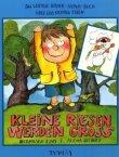 Kleine Riesen werden groß - Das lustige Bilder-Lieder-Buch über das richtige Essen - deutsches Filmplakat - Film-Poster Kino-Plakat deutsch