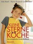 Kleine Sterne-Köche - Das europäische Kinderkochbuch - deutsches Filmplakat - Film-Poster Kino-Plakat deutsch