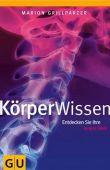 KörperWissen - Entdecken Sie Ihre innere Welt - deutsches Filmplakat - Film-Poster Kino-Plakat deutsch