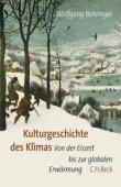 Kulturgeschichte des Klimas - Von der Eiszeit bis zur globalen Erwärmung - deutsches Filmplakat - Film-Poster Kino-Plakat deutsch