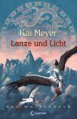 Lanze und Licht - Das Wolkenvolk