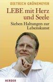 Lebe mit Herz und Seele – Sieben Haltungen zur Lebenskunst – deutsches Filmplakat – Film-Poster Kino-Plakat deutsch
