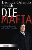 Leoluca Orlando erzählt Die Mafia - deutsches Filmplakat - Film-Poster Kino-Plakat deutsch