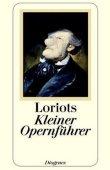 Loriots kleiner Opernführer - deutsches Filmplakat - Film-Poster Kino-Plakat deutsch