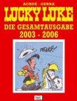 Lucky Luke Gesamtausgabe - Band 25: 2003-2006 - Achdé, Gerra - MORRIS - Ehapa (Egmont)