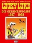 Lucky Luke Gesamtausgabe - Band 23: 1997-1998 - MORRIS, Xavier Fauche, Eric Adam, Pearce, Jean Léturgie, Bob de Groot - Comics - Ehapa (Egmont)