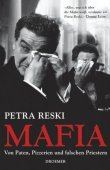 Mafia - Von Paten, Pizzerien und falschen Priestern - deutsches Filmplakat - Film-Poster Kino-Plakat deutsch
