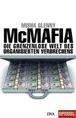 McMafia - Die grenzenlose Welt des organisierten Verbrechens - deutsches Filmplakat - Film-Poster Kino-Plakat deutsch