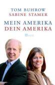 Mein Amerika - Dein Amerika - deutsches Filmplakat - Film-Poster Kino-Plakat deutsch