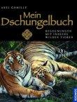 Mein Dschungelbuch - Begegnungen mit Indiens wilden Tieren - deutsches Filmplakat - Film-Poster Kino-Plakat deutsch