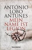 Mein Name ist Legion - deutsches Filmplakat - Film-Poster Kino-Plakat deutsch