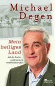 Mein heiliges Land - Auf der Suche nach meinem verlorenen Bruder - deutsches Filmplakat - Film-Poster Kino-Plakat deutsch