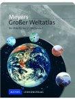 Meyers Großer Weltatlas mit DVD-ROM - Der Atlas für das 21. Jahrhundert - Meyers Lexikonverlag - Atlas - Bibliographisches Institut