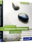 Modernes Webdesign - Gestaltungsprinzipien, Webstandards, Praxis - deutsches Filmplakat - Film-Poster Kino-Plakat deutsch