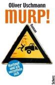 Murp! - Hartmut und ich verzetteln sich - deutsches Filmplakat - Film-Poster Kino-Plakat deutsch