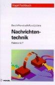 Nachrichtentechnik - Elektronik 7 - Klaus Beuth, Richard Hanebuth, Günter Kurz, Christian Lüders, Stephan Breide - Vogel Buchverlag